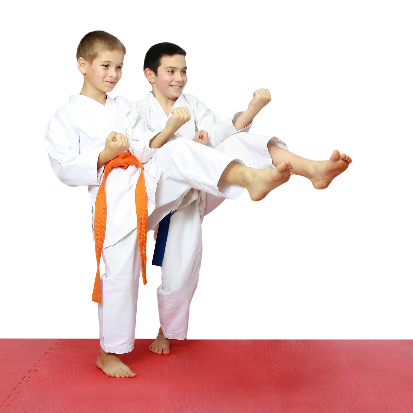 THE BEST MARTIAL ART FOR KIDS