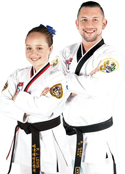 Karate Atlanta | Milton, Georgia